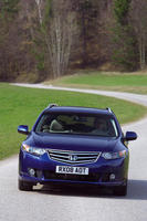 Honda Accord Tourer 2.0 Automatic