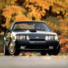 It is not the first time that we have seen turbocharged muscle cars. The Mustang SVO did it in the 80s.