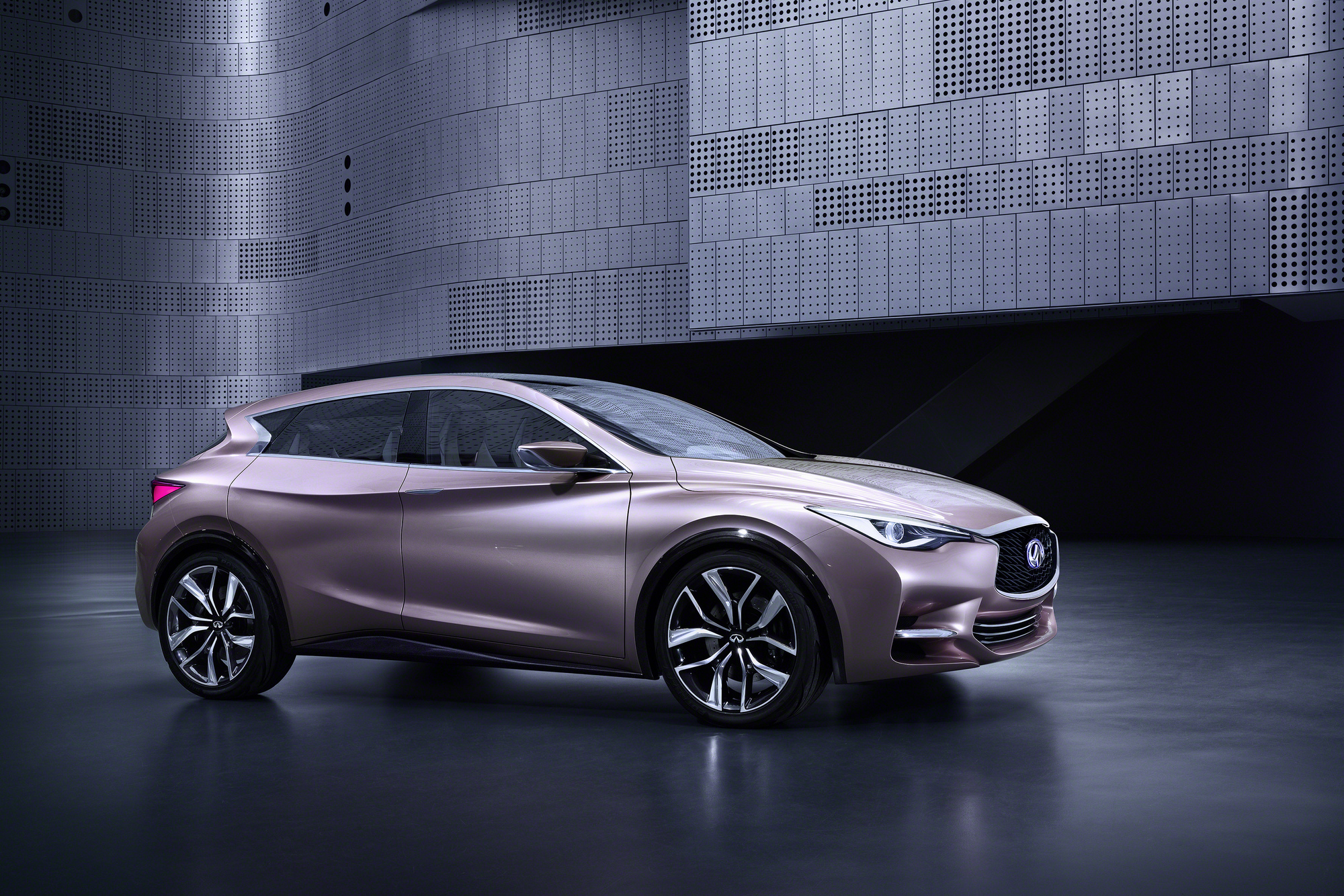 Nissan Cleared for Expansion of Sunderland Plant to Build Infiniti ...