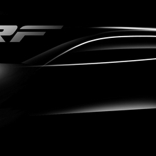 Fisker Surf: teaser photo