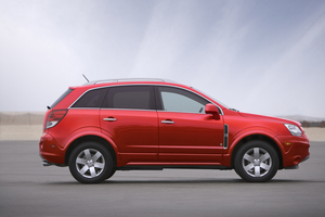 Saturn Vue AWD V6 XE