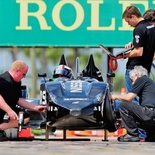 Deltawing Begins European Testing