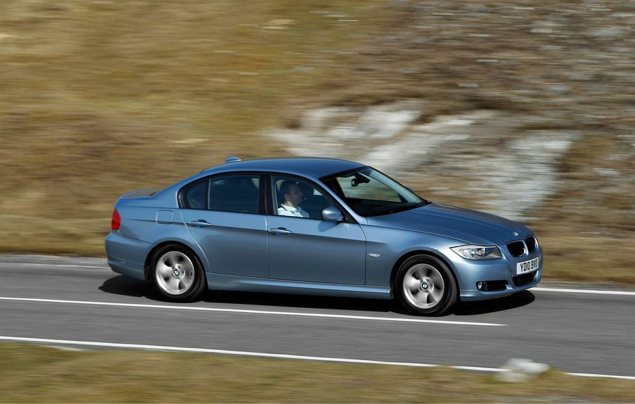 BMW 318i Exclusive