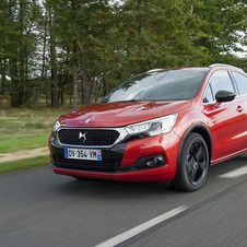 DS DS4 1.6 THP S&S Sport Chic