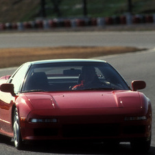 The McLaren/Honda Connection goes back to the original NSX, which Ayrton Senna helped develop