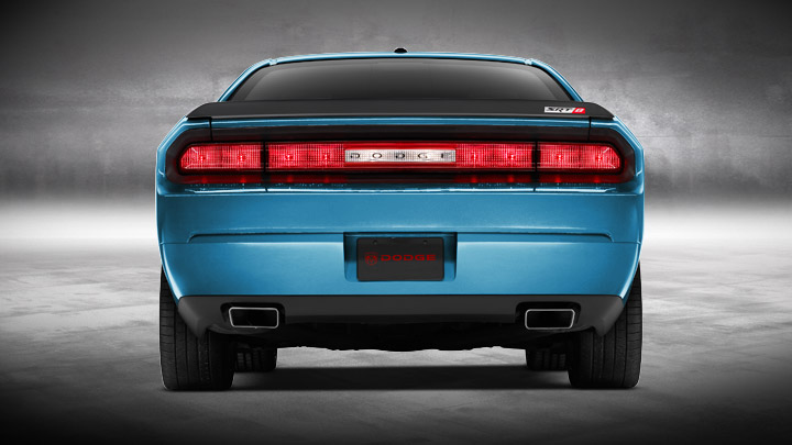 Dodge Challenger SRT8 Automatic