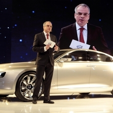 He was replaced by Hakan Samuelsson at Volvo