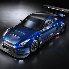 Nissan has had a lot of success racing the GT-R