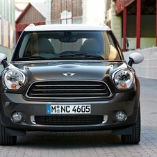 MINI (BMW) Cooper S Countryman ALL4 AT