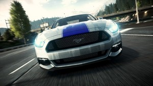 The sixth generation Mustang will not be on sale until 2014