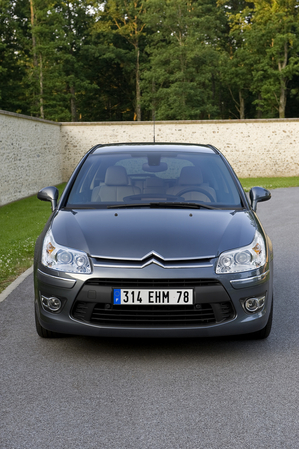 Citroën C4 2.0 HDI 150 Exclusive