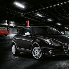 Alfa Romeo MiTo 0.9 TwinAir Turbo  Junior