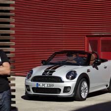 MINI (BMW) MINI Cooper Roadster AT