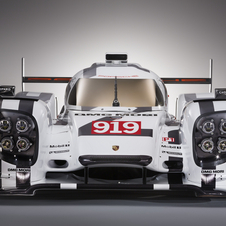 Porsche is finally ready to return to the top category of endurance racing
