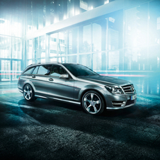 A new C-Class is coming next year