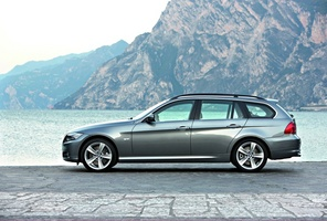 BMW 330d Touring Automatic