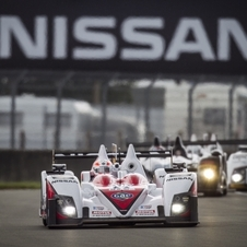 Nissan is switching its official sponsorship to the Greaves Motorsport team from Signatech