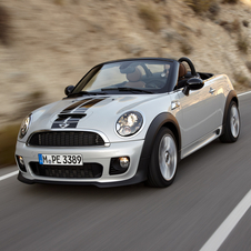 MINI (BMW) MINI Cooper S Roadster