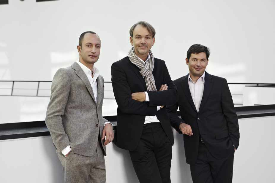 karim habib is the new head of bmw design news. Black Bedroom Furniture Sets. Home Design Ideas