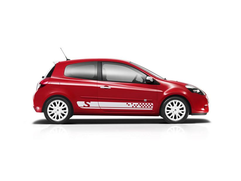 renault clio iii 1 5 dci eco2 dynamique s 1 photo and 54 specs. Black Bedroom Furniture Sets. Home Design Ideas