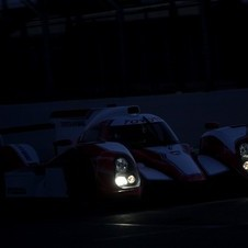 A Second Glance at the Toyota TS030 with Specs, More Pictures and In-Car Video