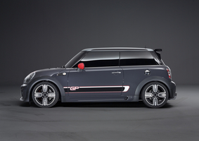 MINI (BMW) John Cooper Works GP
