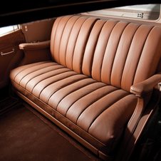 Rolls-Royce Phantom II Sport Saloon by Brewster & Co.