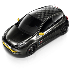 Clio R.S. Red Bull Racing RB7 a venta en España