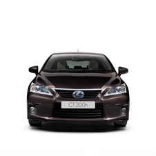 Lexus CT200h Business