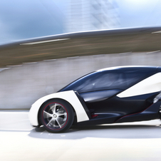 Opel unveils bold electric concept ahead of Frankfurt