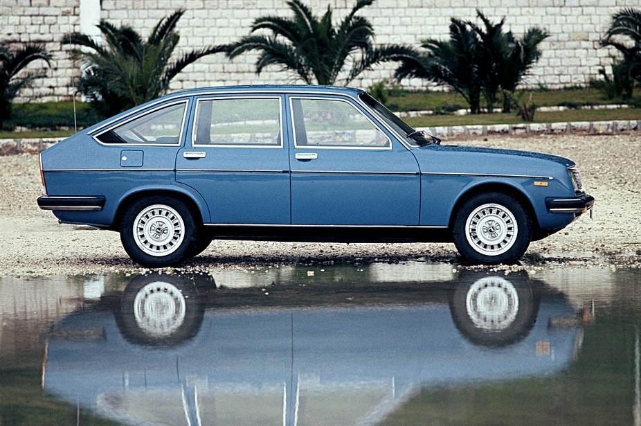photo courtesy of Lancia Lancia Beta Coup 2000 basic info spec rating