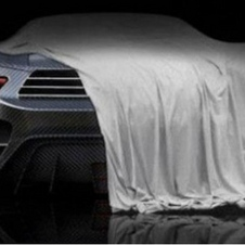 Mansory is teasing its own supercar called the Mourinho