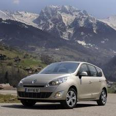 Renault Grand Scenic 1.6 VVT 110 Expression