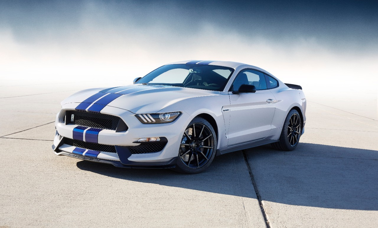 The hybrid Ford Mustang will reach the market in 2020