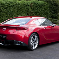 Toyota Releases Teaser of FT-86: A Sportscar Meant for Everyone