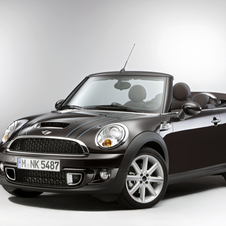 More Mini Special Editions: The Mini Highgate Convertible