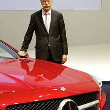 Daimler AG Sets Record €6 Billion Net Profit for 2011