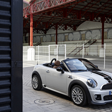 MINI (BMW) MINI John Cooper Works Roadster