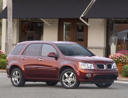 Pontiac Torrent GXP AWD