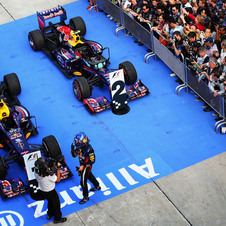 Do not expect any goodwill between Vettel and Webber in coming races