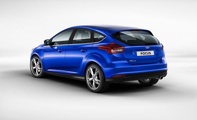 The new Focus marks the European debut of SYNC 2 as well as the new 1.5-litre EcoBoost petrol and TDCi diesel engines