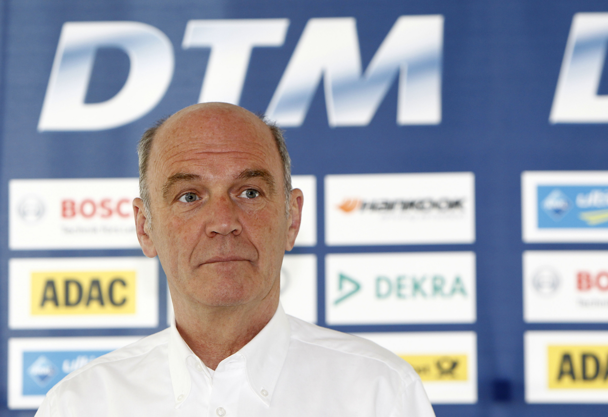 Dr. Ullrich says that the sport might opt for hybrids in the future