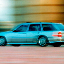 Mercedes-Benz E 36 AMG Station Wagon