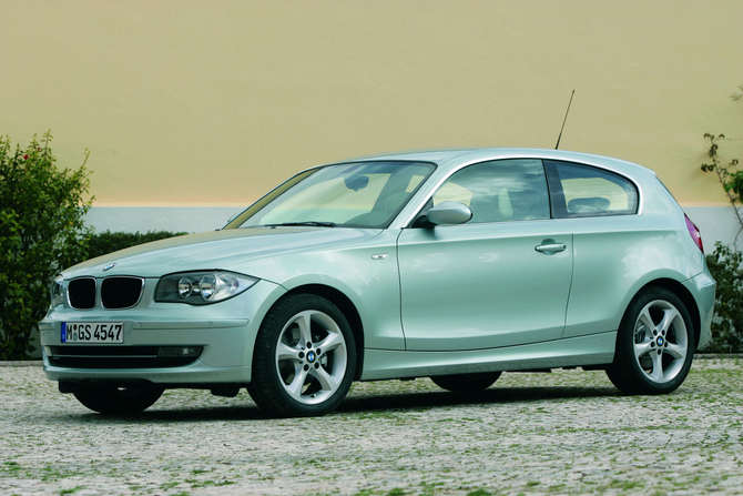 People :: BMW 118d Automatic photo :: autoviva gallery :: 299 views ...