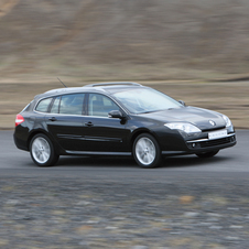 Renault Laguna III Break 2.0 dCi 150cv ECO 2 Dynamique S