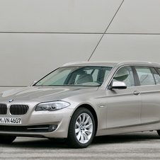 BMW 535i Touring Automatic