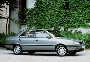 Lancia Dedra 2.0ie Automatic