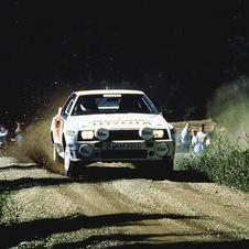 1975- Toyota Team Europe begins entering rallies, eventually becomes Toyota Motorsport GmbH