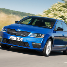Skoda sales and profit were both down significantly
