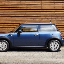 MINI (BMW) Mini First 1.6